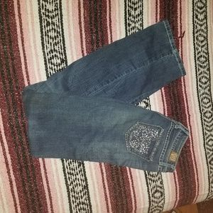Rock 47 jeans